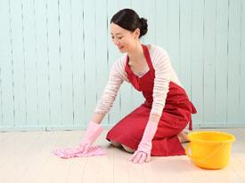 年末は大掃除と一緒に家計の見直しも!