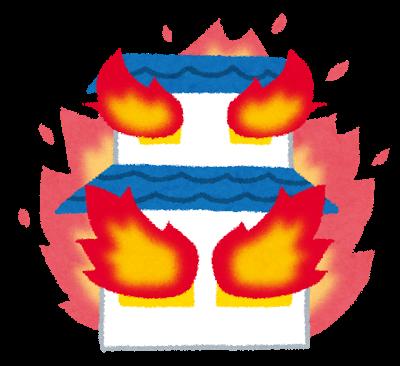 住宅火災保険
